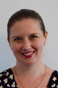 Rebecca McKay Watts - Osteopath