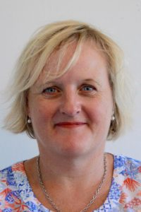 Robyn Miller - Dispensary Manager