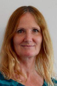Janine Cuff - Acupuncturist