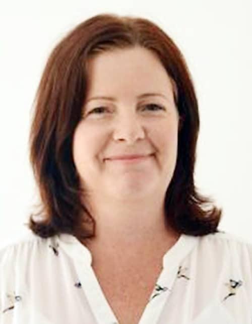 Claire Solomon