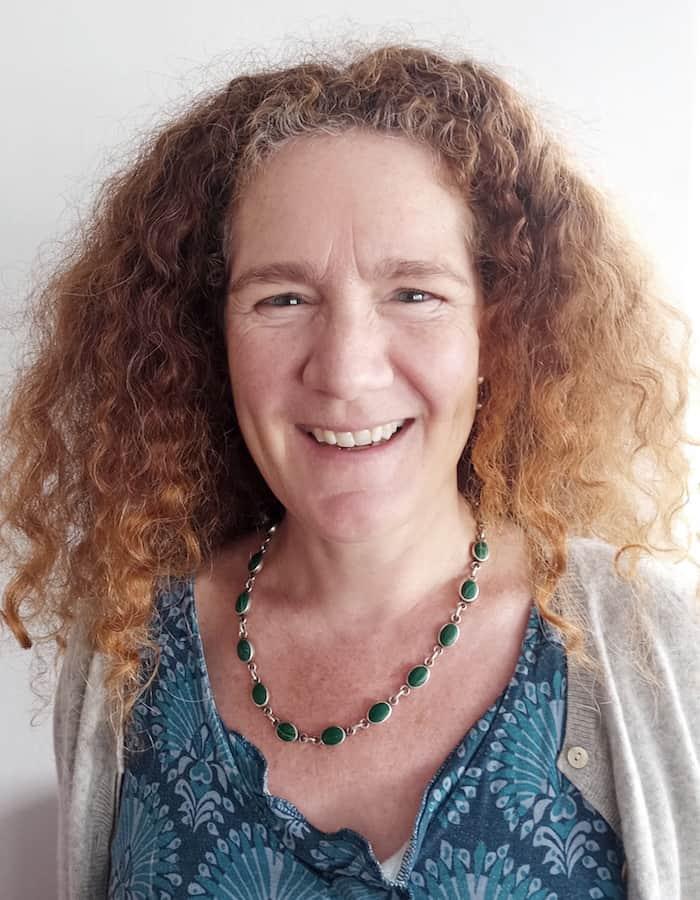 Dr Fiona Darracott-Cankovic