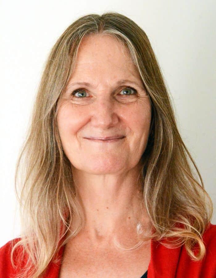 Janine Cuff
