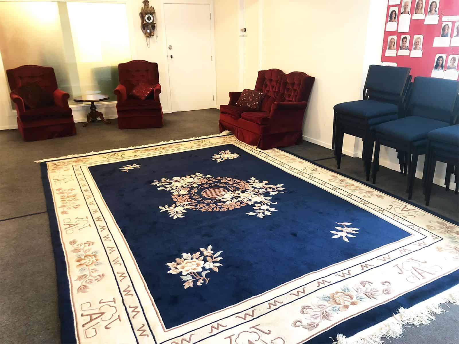 Mother-Well Seminar Room For Hire 2a